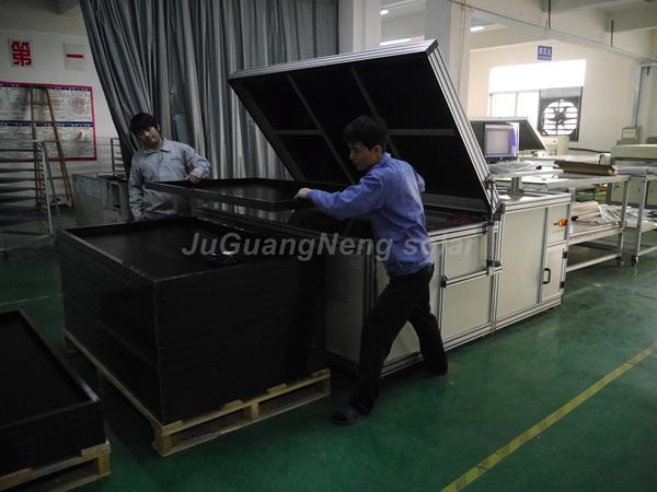 太阳能组件测试设备