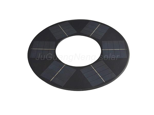 滴胶太阳能板(多晶)