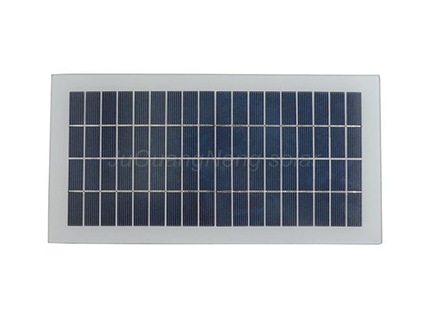 玻璃太阳能板(多晶)