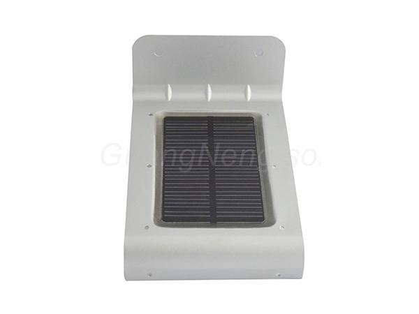滴胶太阳能板(单晶)